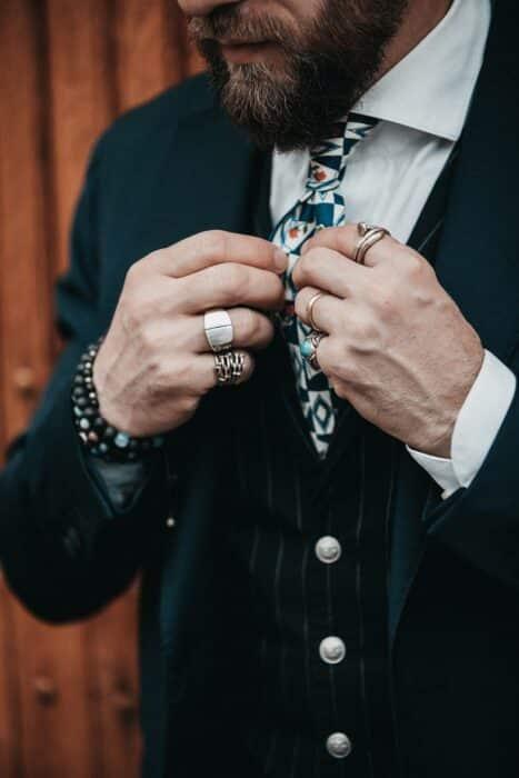 Ceea ce trebuie să ştii despre accesoriile pentru bărbaţi
