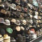 Pălăria fedora