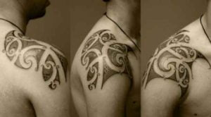 new-zealand-maori-kirituhi-custom-shoulder-tattoo-design-10