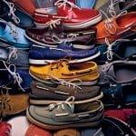 Pantofii de iaht – Încălţămintea  de primăvară-vară