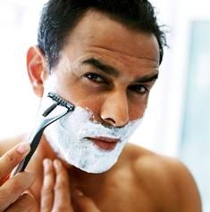 Tehnici avansate de bărbierit