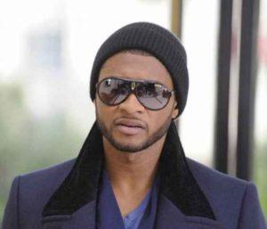 Usher ochelari de soare, fata rotunda, sapca barbati, guler palton