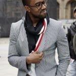 Style Icon – Kanye West