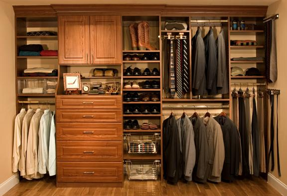 Cum să îţi organizezi dulapul