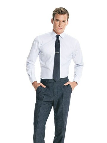 pantaloni cu gaica, costum fara curea