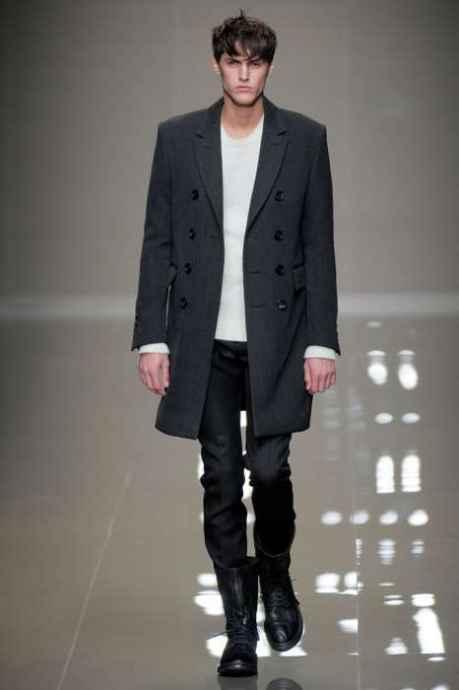 Метки. мужская мода 2011. драповое пальто. пальто... двубортные пальто.