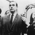 Influențe din moda britanică : Savile Row – strada hainelor facute la comandă