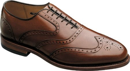 brogue, pantofi, incaltaminte, casual, formal, maro
