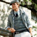 Fair Isle – țesătura potrivită pentru pulover