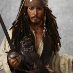 johnny depp, pirat, halloween