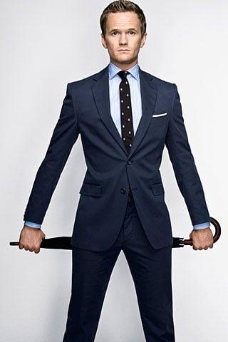 costum, bleumarin, cravata, umbrela, maro