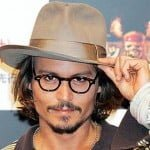 Style icon – Johnny Depp