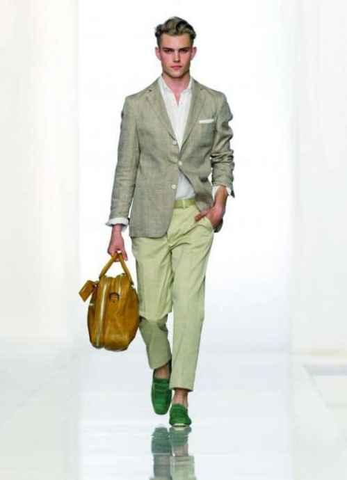 Colecția Gant primăvară - vară 2011