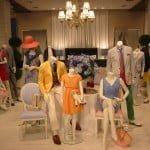 Colecția Brooks Brothers primăvară – vară 2011