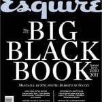 Recenzie The Big Black Book Toamnă – Iarnă 2010/2011