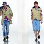 Colecția Gant primăvară – vară 2011
