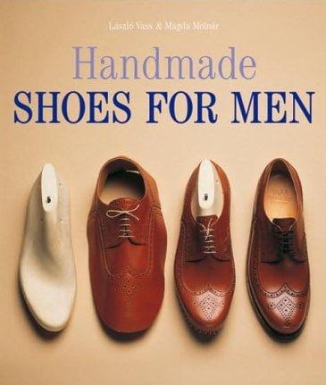 Recenzie carte : HandMade Shoes For Men