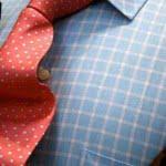 Cum se asortează cravata la cămașă