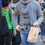 Cum se îmbracă bărbații din Madrid