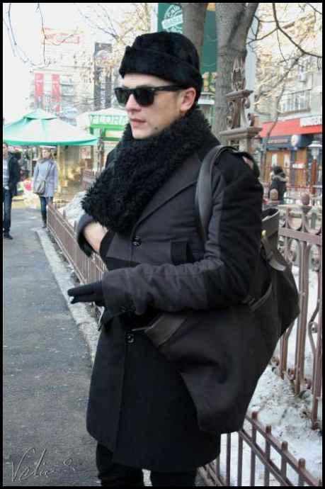 îmbracă bărbații București