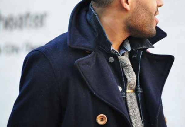 Cum se îmbracă bărbații din New York