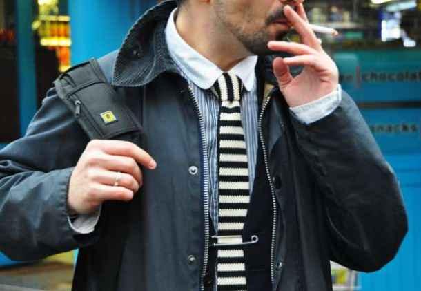 Cum se îmbracă bărbații din Londra