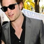 Style Icon – Robert Pattinson
