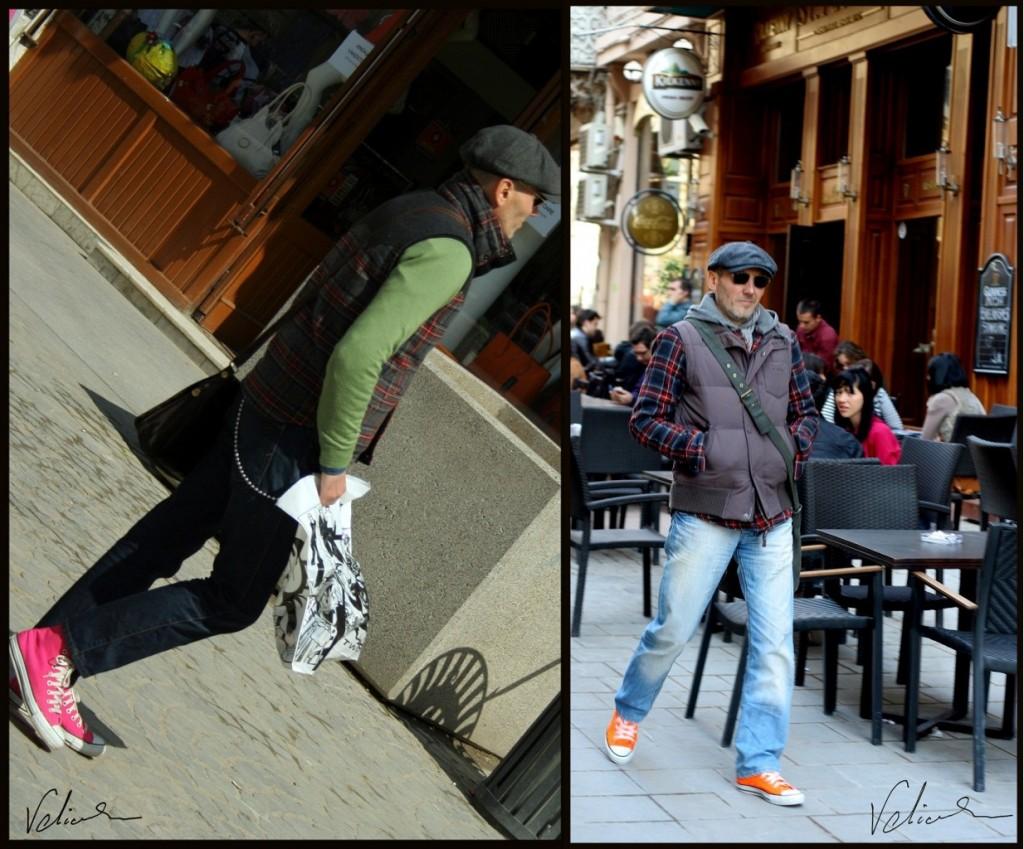 Street style Bucureşti - partea a şasea