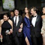 Ţinute din cadrul festivalului de la Cannes