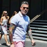 Style icon – Nick Wooster