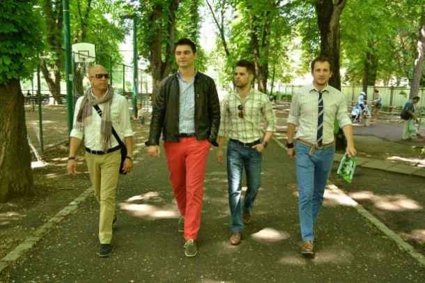 Street style Cluj - Prima ediţie
