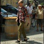 Street style Bucureşti – ediţia de vară