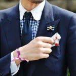Cum au purtat bărbaţii accesoriile la Pitti Uomo