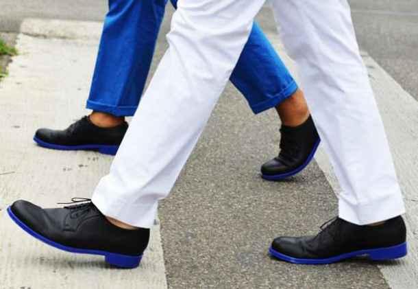 Street Style Milano - ediţia de vară