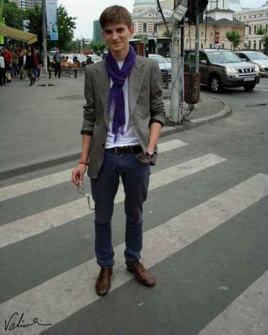Street style Bucureşti - ediţia de vară partea a cincea
