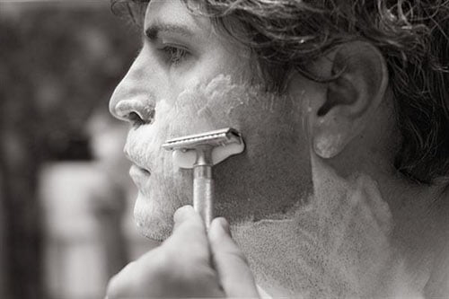 Str8 - săptămâna5-after shave-ul balsam