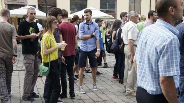Street style Cluj ediţia de vară