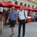 Street style Bucureşti – ediţia de vară partea a şaptea