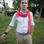 Eşarfe şi cravate pe gustul tău