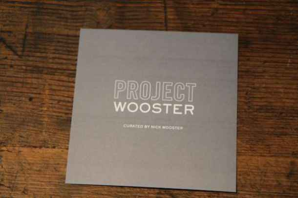 Project Wooster