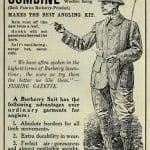 Istoria brandului Burberry Prorsum