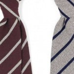 Adaugă textură cu ajutorul cravatei