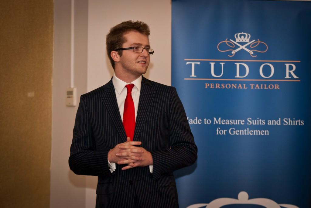 Cum a fost la evenimentul Tudor Tailor din Cluj Napoca