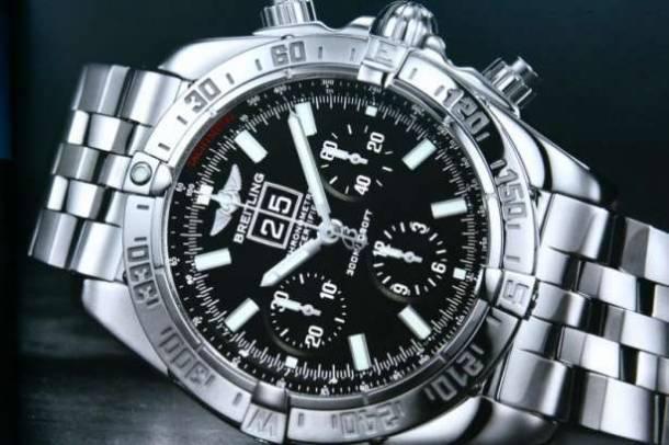 Ceasuri cu tradiție - Breitling
