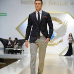 Bucharest Fashion Week – Ziua 1