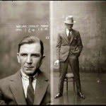 Cum se îmbrăcau criminalii în anii '20