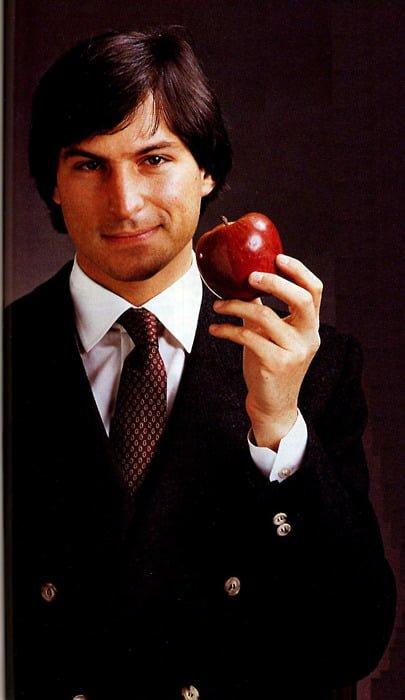 Steve Jobs avea sau nu stil?