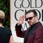 Ținute Golden Globes 2012