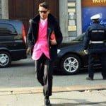 Street Style Milano – ediția de iarnă
