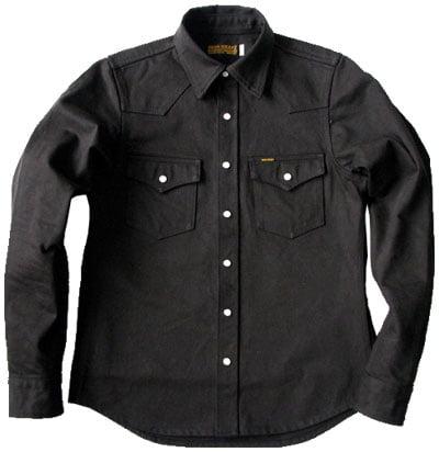 cămașa neagră